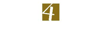 Quattro Canti Suites Logo